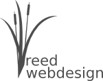 reed webdesign Sticky Logo