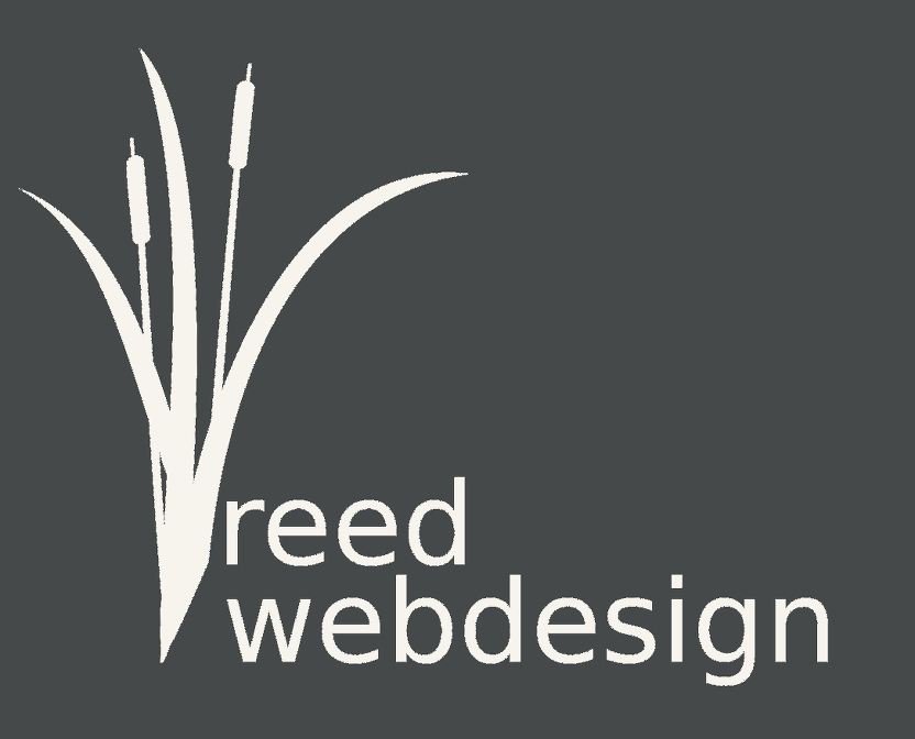 reed webdesign Mobile Retina Logo
